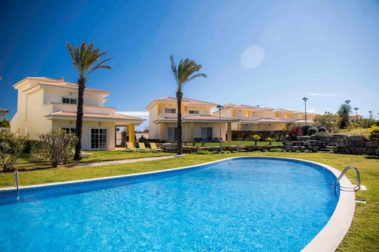Luxury Golf Villa