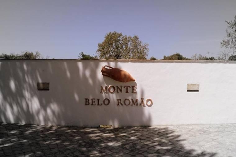 Monte Belo Romão