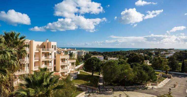 Vau Seaview Apartment