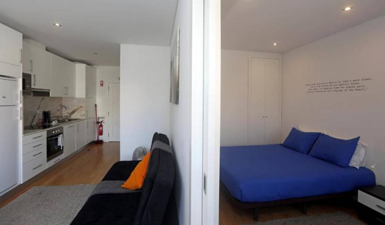 Apartment Boavista Roundabout by Sweet Porto