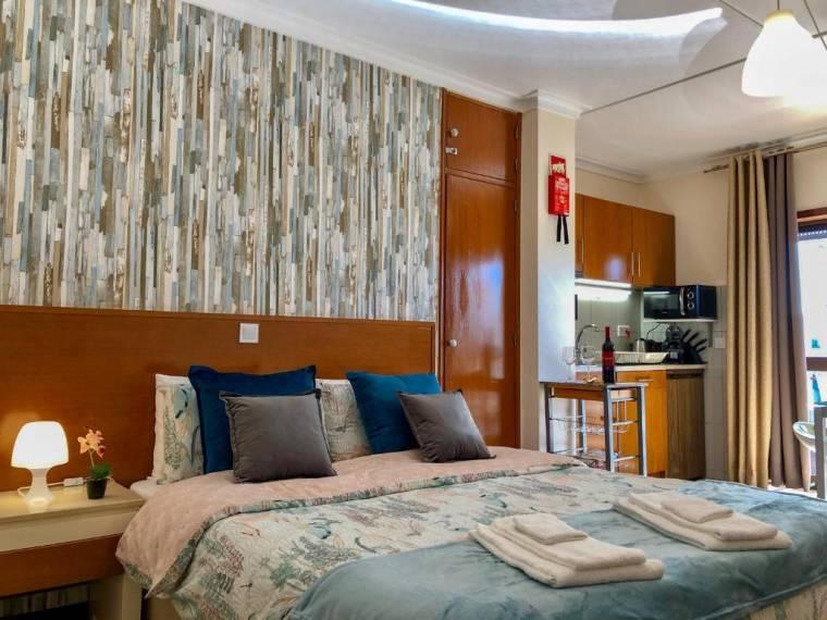 Beach Club Apartment Vau Portimao