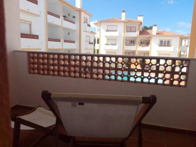 Pro Touristic Praia D'el Rey Apart