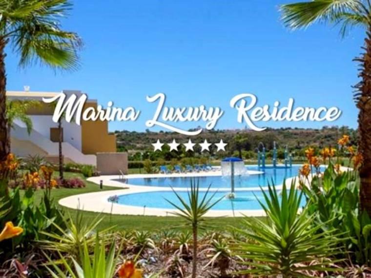 Marina Luxury Residence
