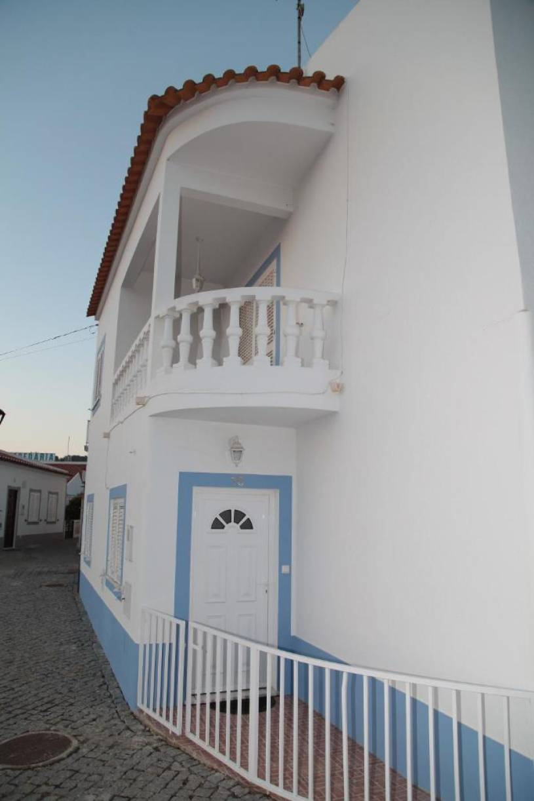 Casas de Santo António - A