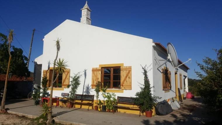 Casa Pulpo
