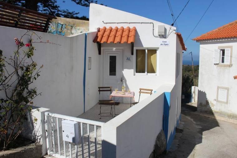 CASA DOS TOJAIS Praias de Sintra