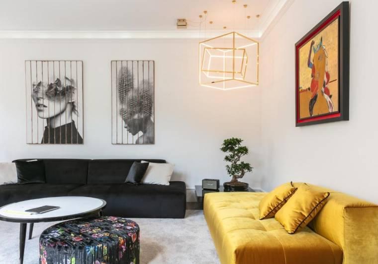 ALQUIMIA DOS ALIADOS - Gorgeous Palace Apartment