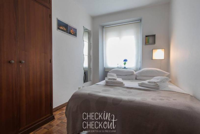 CheckinCheckout - Sintra Village Apartment
