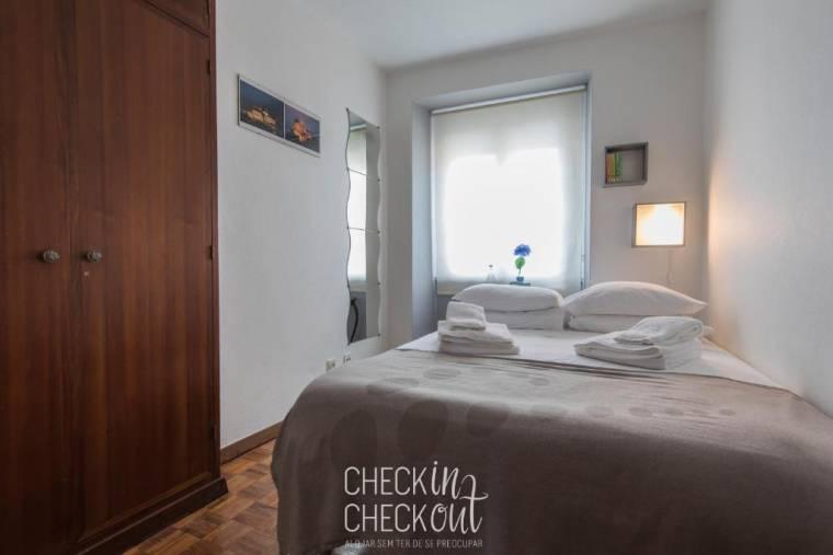 CheckinCheckout - Sintra Village Apartment