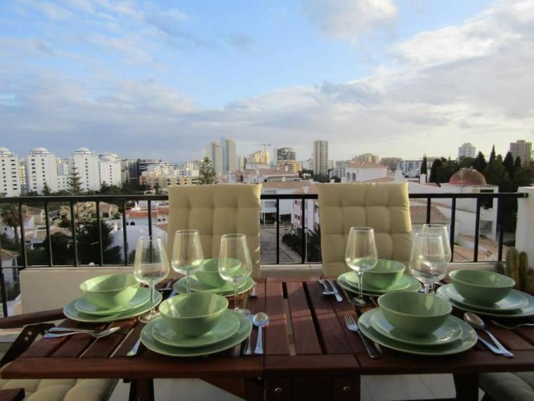 Apartamento MiraRio