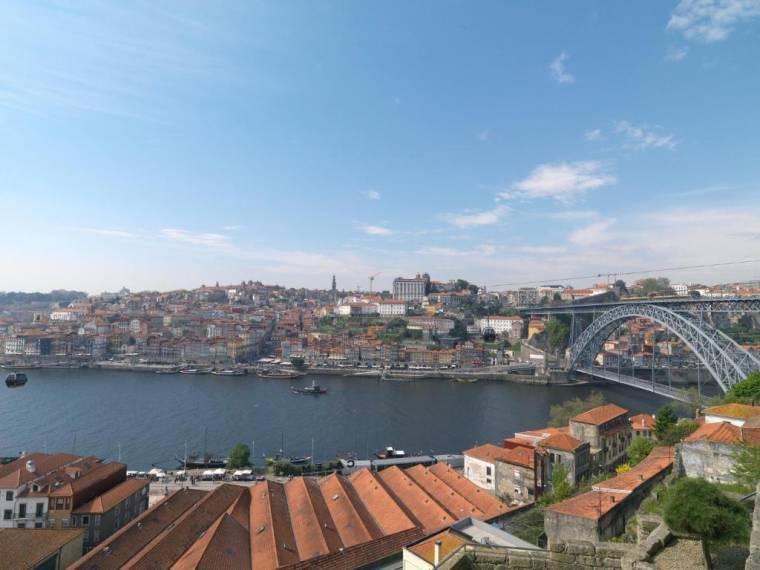 Feels Like Home Porto Luxury Golden View