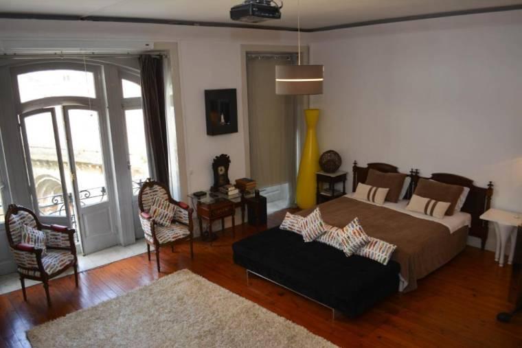 Loft Short Stay Coimbra