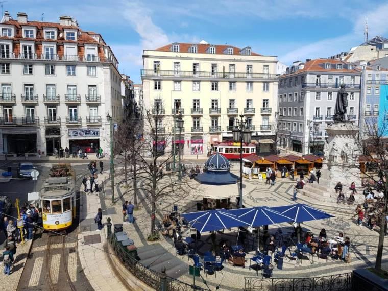 La PERLE de Lisbonne !