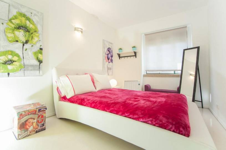 Ana's Sunny Apartments
