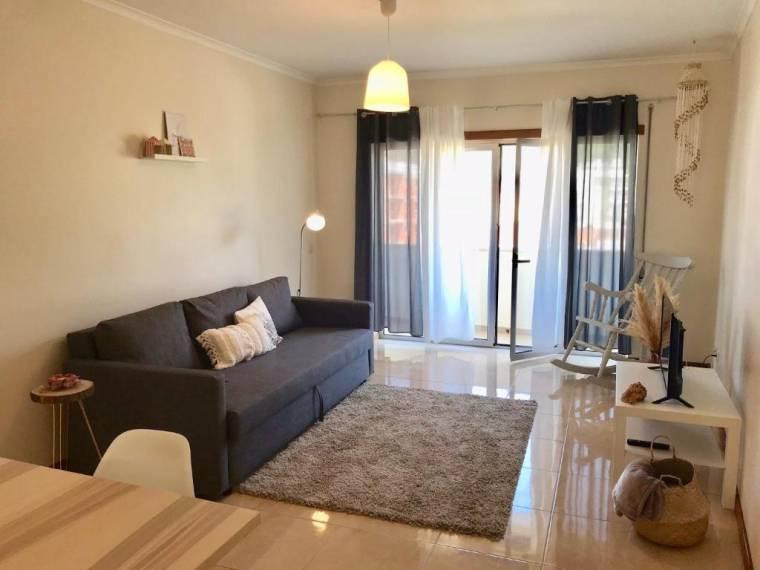 Feels Like Home - Nazaré Beach Apartments