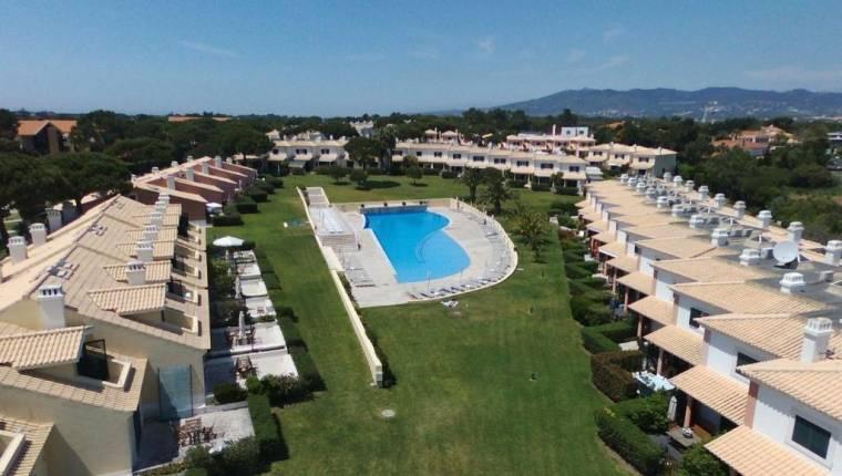 Lovely villa in Vila Bicuda Cascais Resort