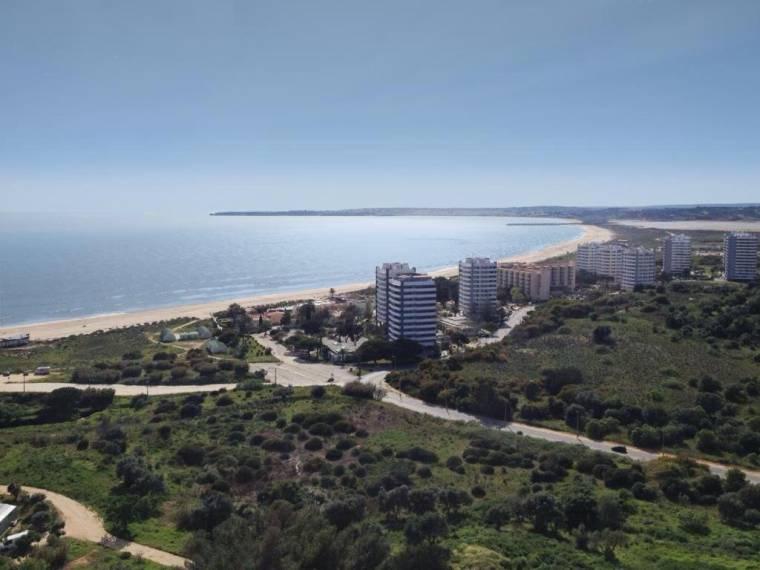 Algarve Beachfront Alvor
