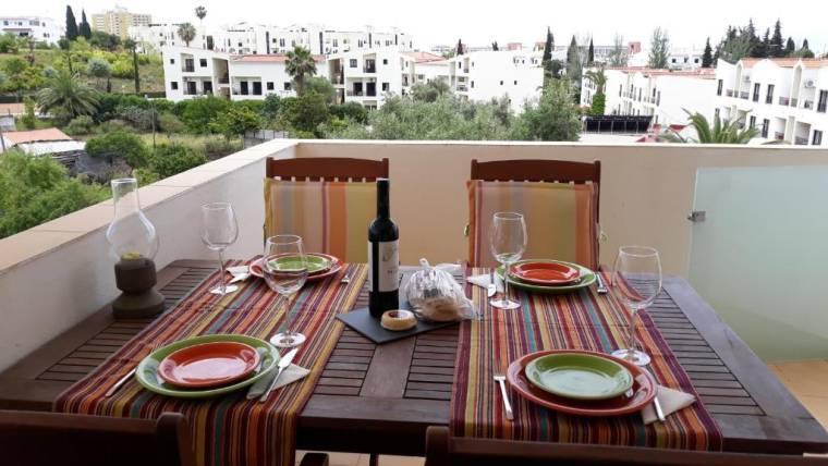 Alvor's Villa & Terrace