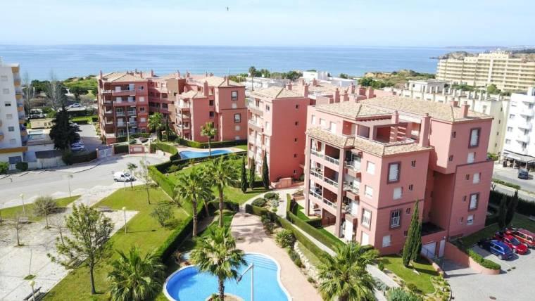 Apartamento Seaside