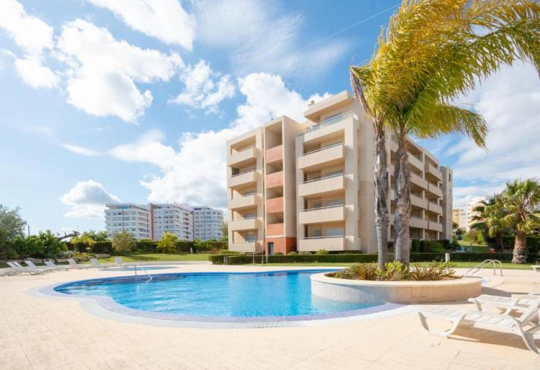 Areias da Rocha Apartments LK