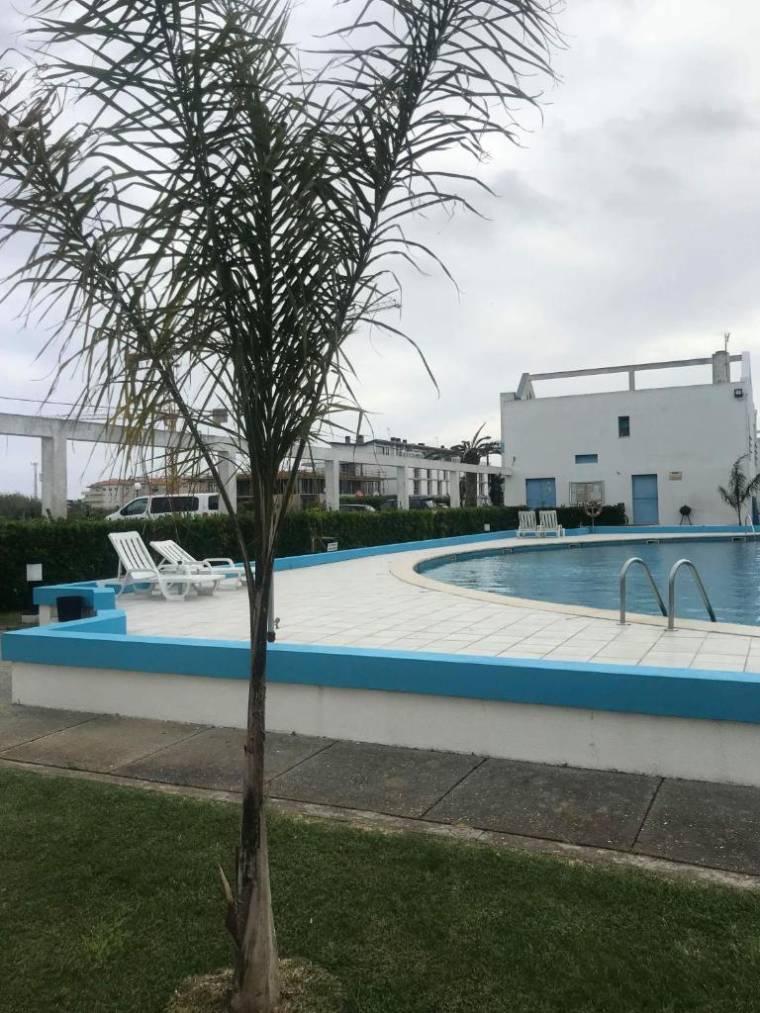 Pool & Tennis Beach House