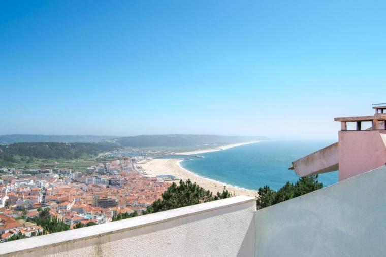 Panoramic Ocean Villa