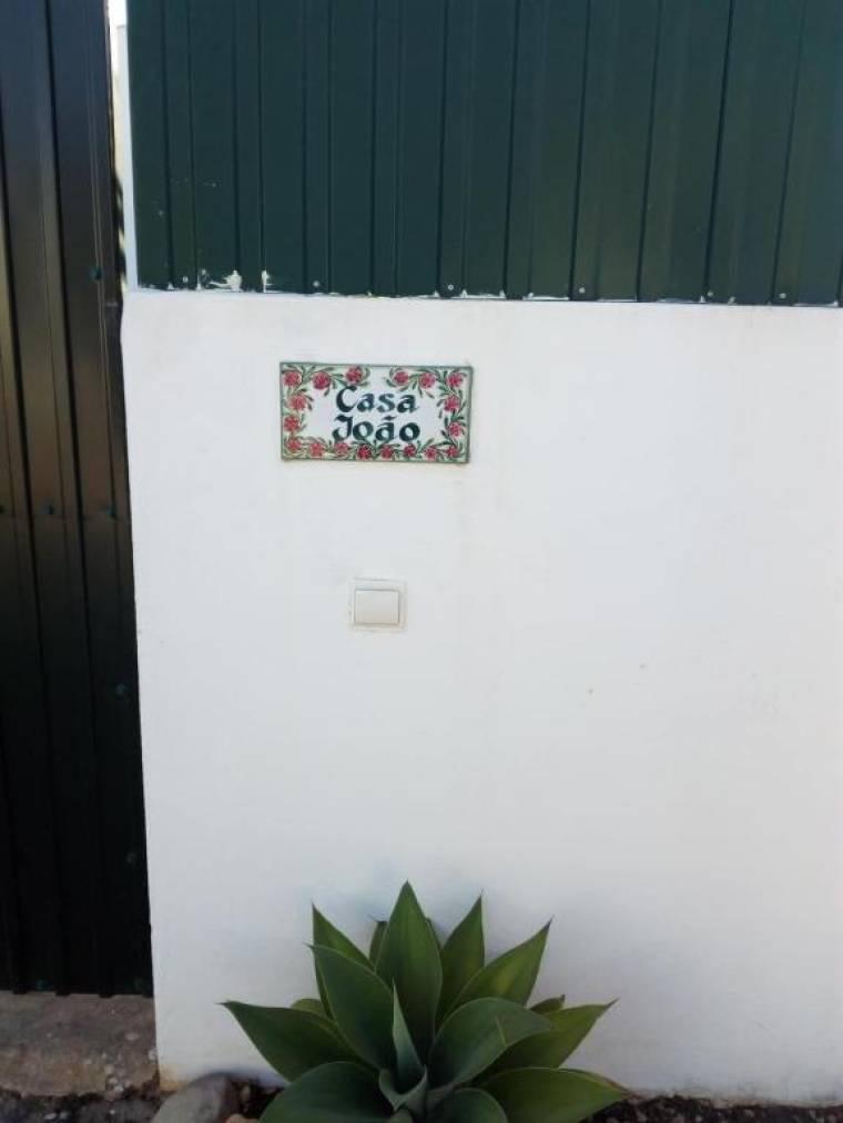 Casa Joao