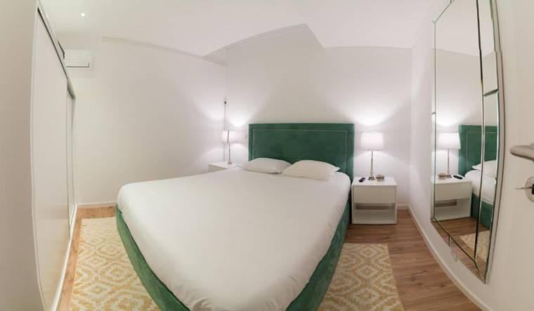 """Bracara Guest House """"Mosteiro"""" - """"Falperra"""""""