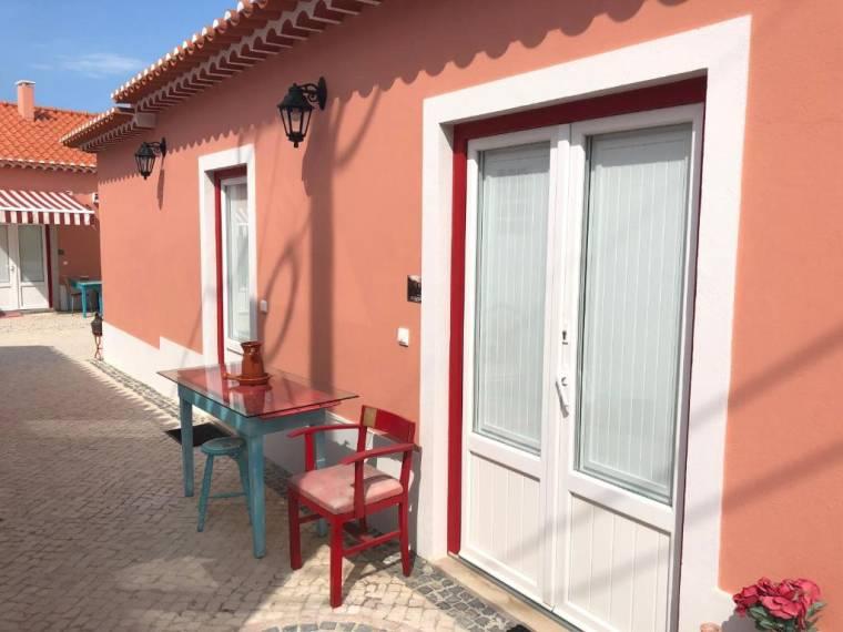 Casas da Villa Riba Mar Apartments