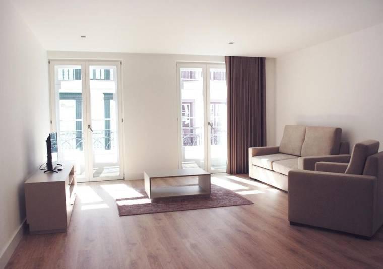 Camões Apartments