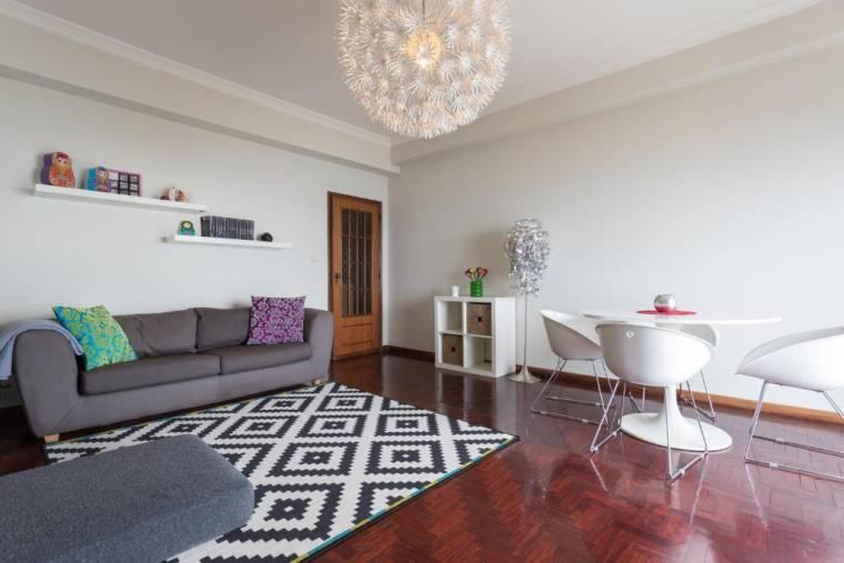 Feels Like Home Oeiras Sea View Apartment
