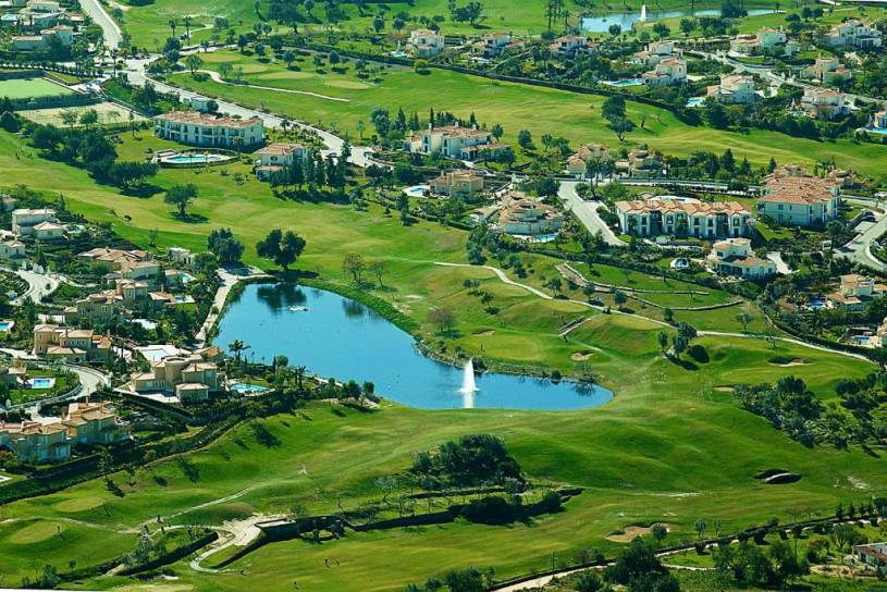Pestana Golfe Resort