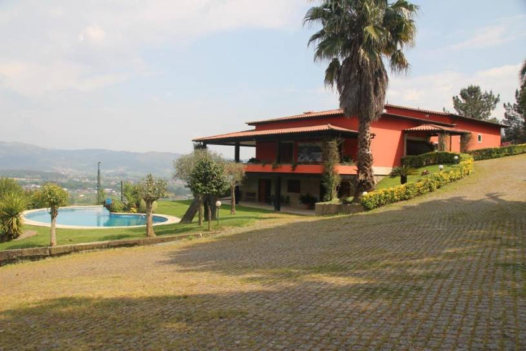 Casa Do Serrado