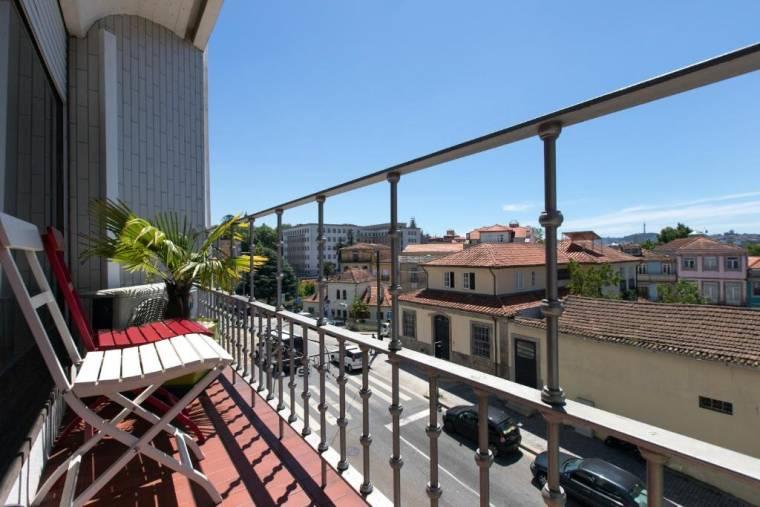 LV Premier Apartments Clerigos-RE2