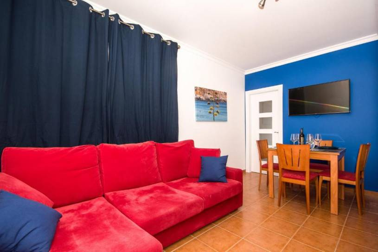 Lagoon&ocean view apartment 1,5 bedrooms Cabanas