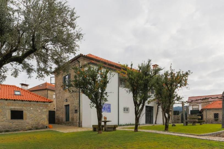 Quinta do Giestal