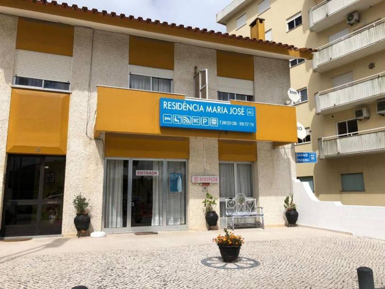 Residencia Maria Jose