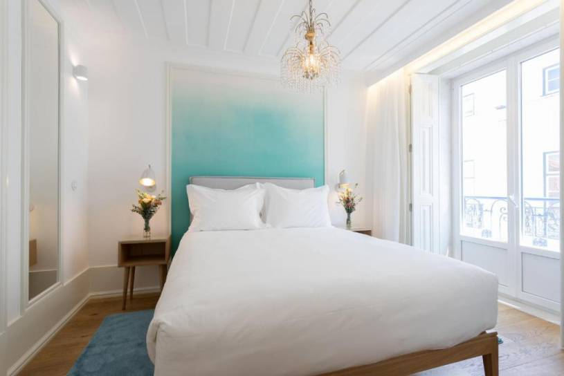 Boutique Chiado Suites