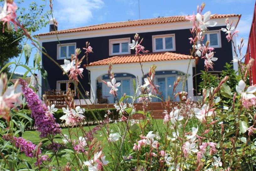 HappySintra GuestHouse by Casa do Preto