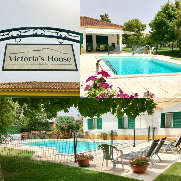 Vitoria's House