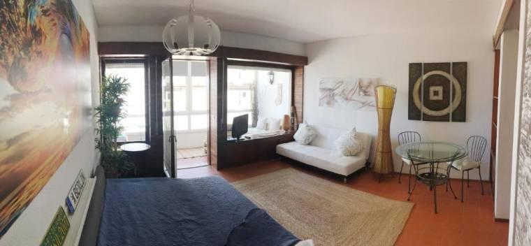 Girassol Beach Studio