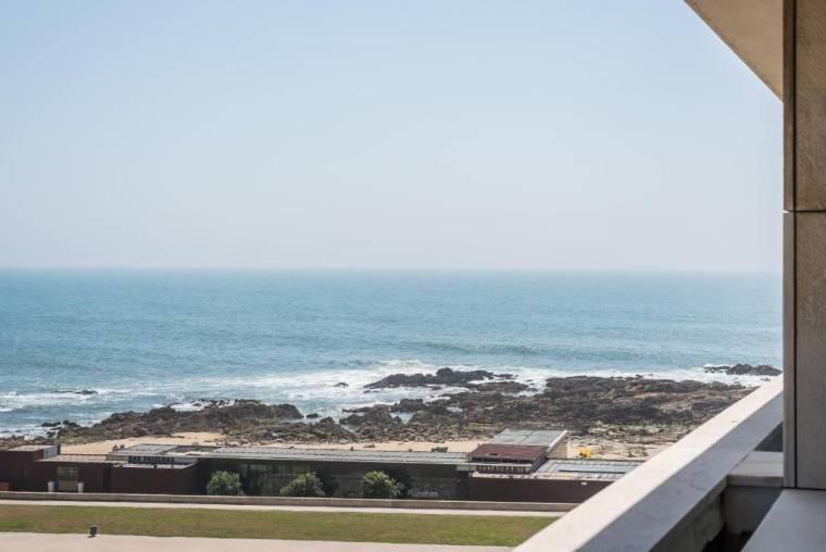 TPC Osiris Beach Apartment