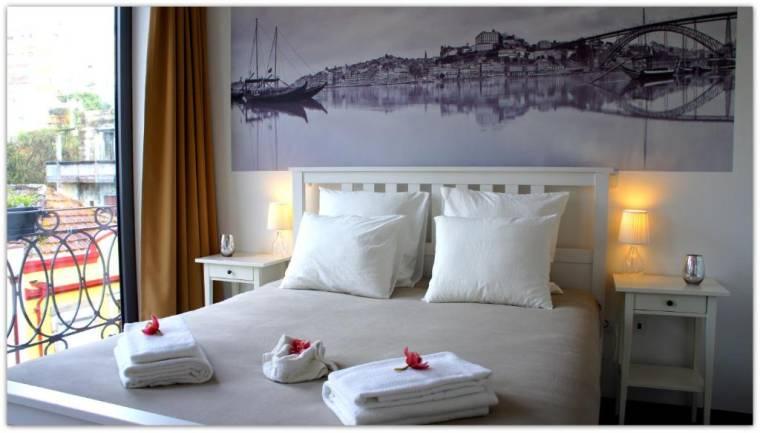 Hostel Gaia Porto