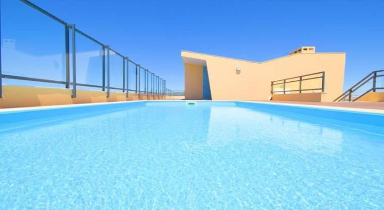 Aqua Marina Apartment @ Marina Village