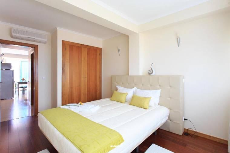 Apartamento T1 - Baía Azul