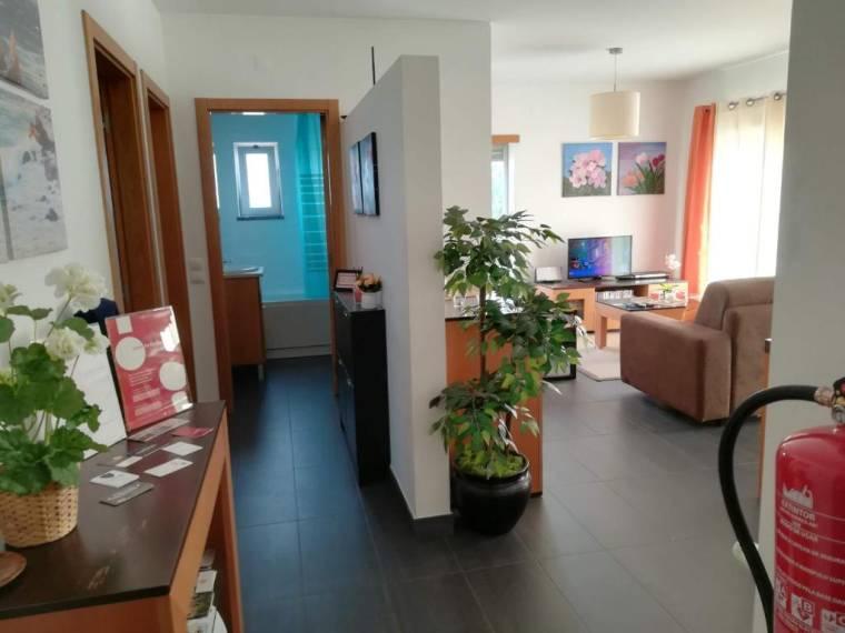 Apartamento BaySide
