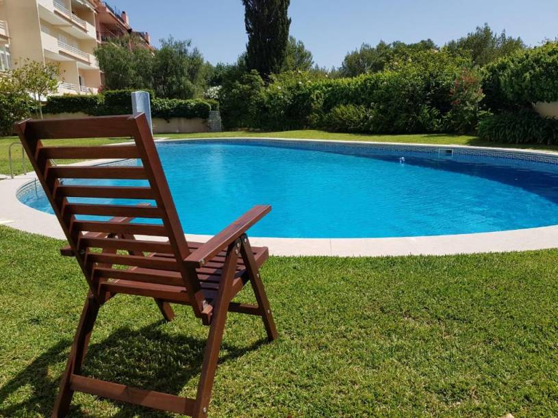 Ocean Cascais - Apartment with Swimming Pool