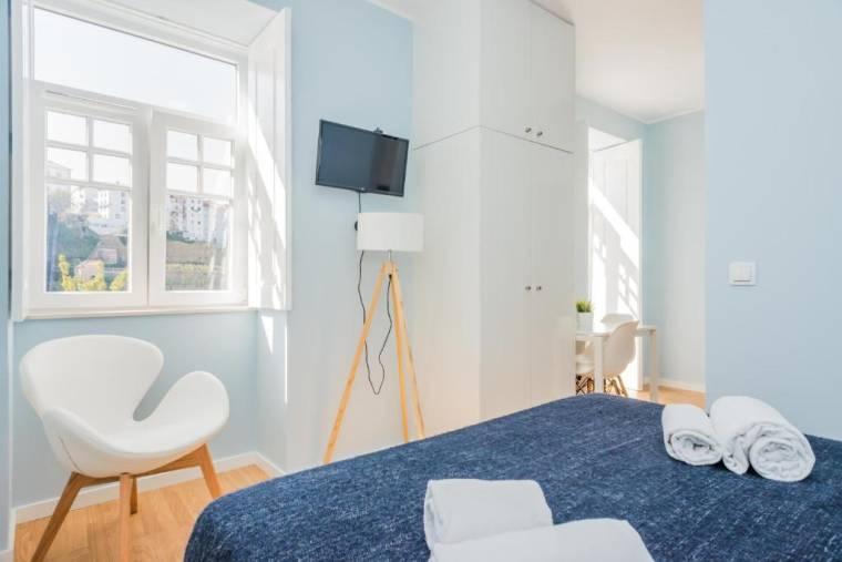 Briosa Studio Apartments - Vasconcelos