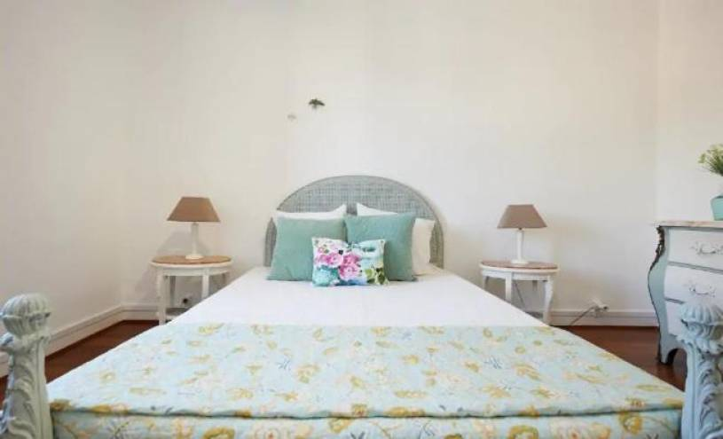Lovely & magic * apartment in Sintra, Colares