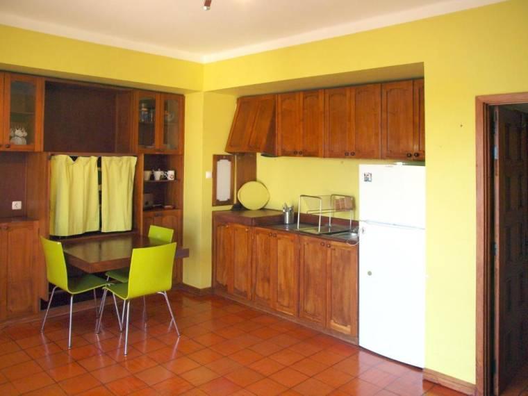 Apartamento Botanique